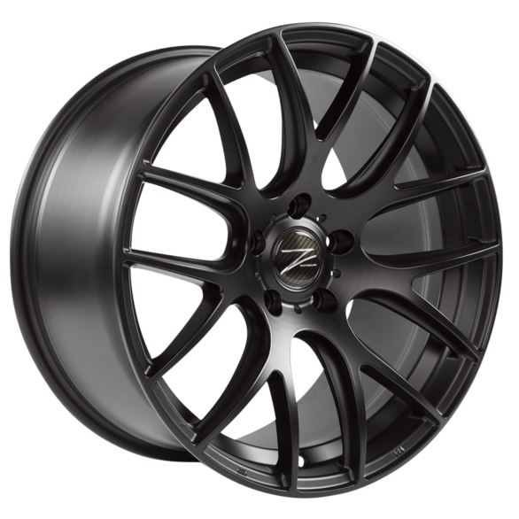 ZP.01 Concave Matt Schwarz - Z-Performance Wheels