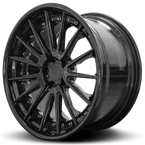 PD4FORGED - Prior Design Wheels