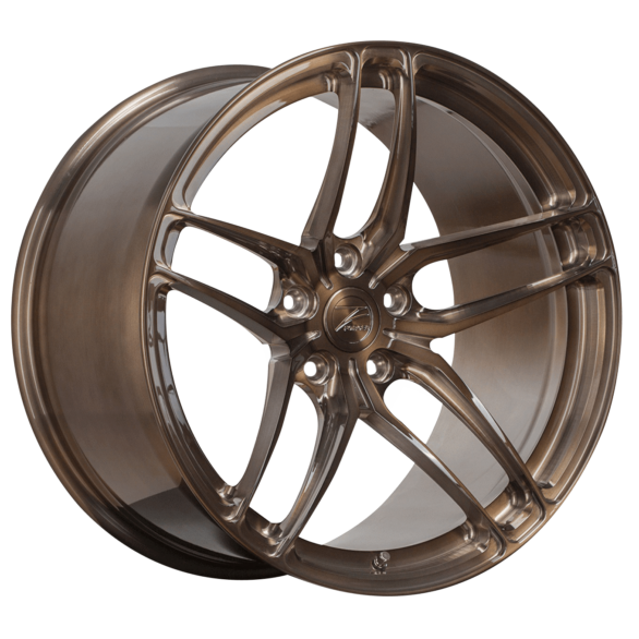 ZP.FORGED MONO 3 Brushed Bronze - Z-Performance Wheels