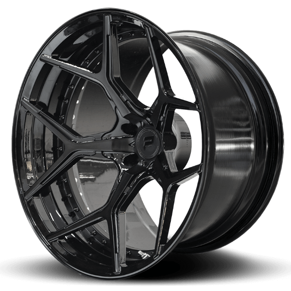 PD6FORGED - Prior Design Wheels